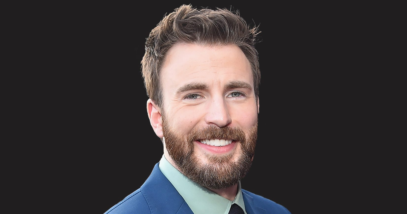 Chris Evans Shoots Down Fake Texts About Him & Breaks Twitters Heart