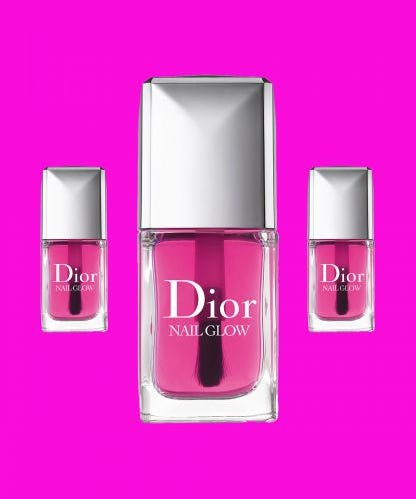 Nail Strengthening Treatment Products