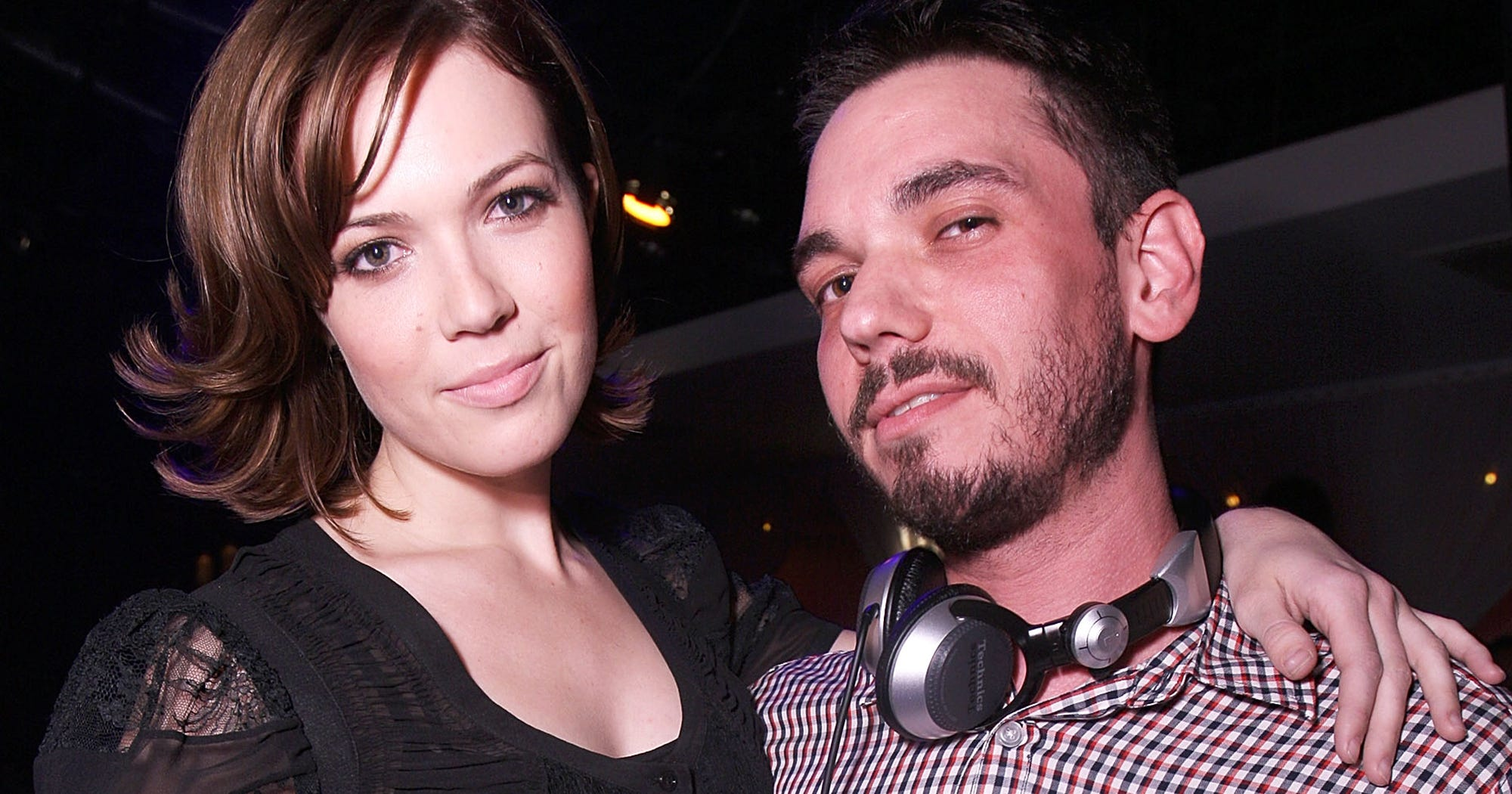 Mandy Moore Shares Tribute To Late Ex DJ AM After Death