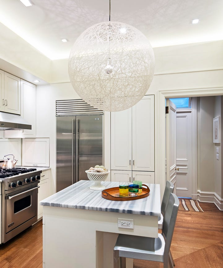 Ina Garten S New Park Avenue Home Has More Than Just A Great Kitchen