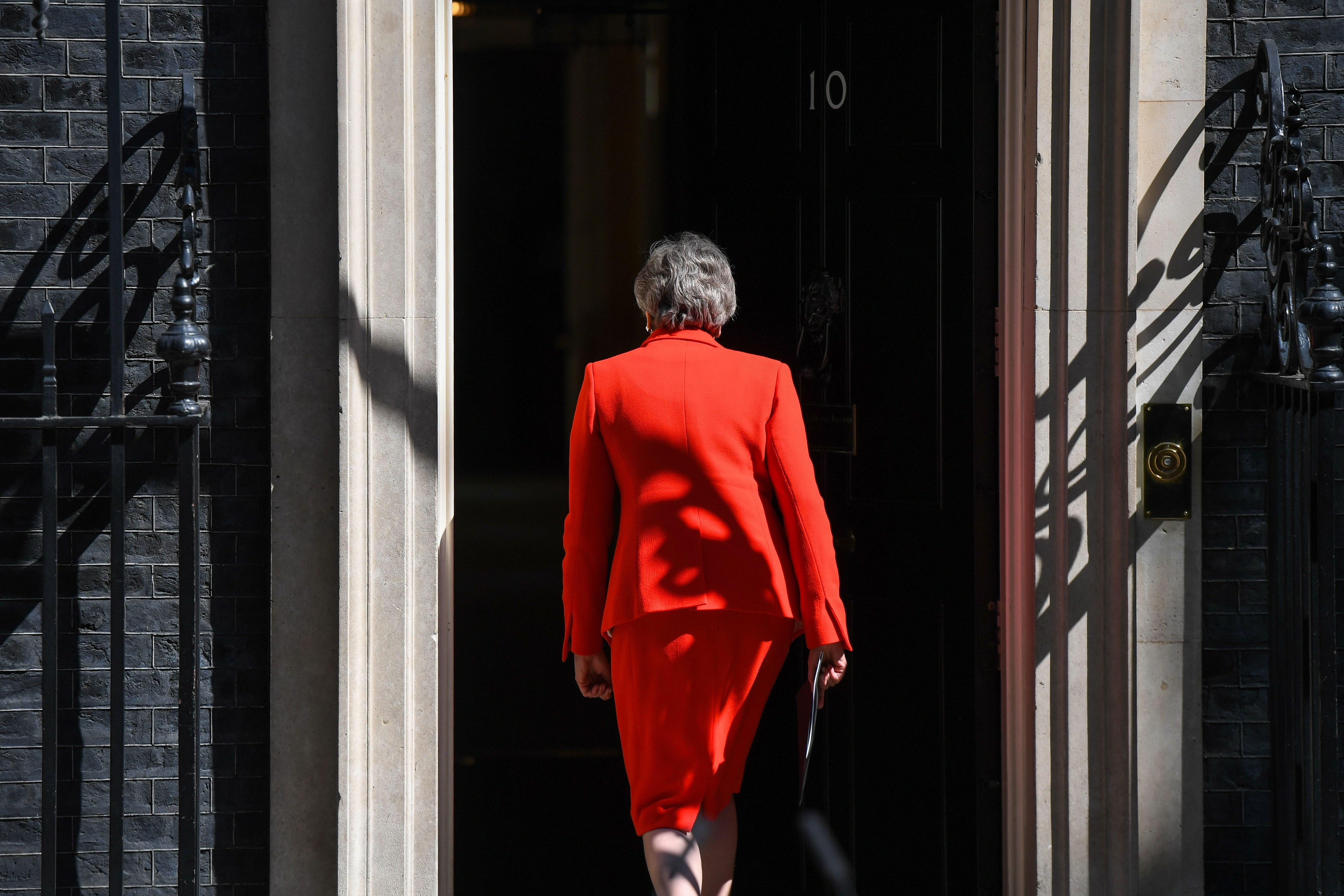 10 Things British Women Want From The Next Prime Minister