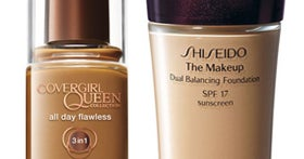 Meet Your Match: The 8 Best Foundations For All Skin Tones and Types