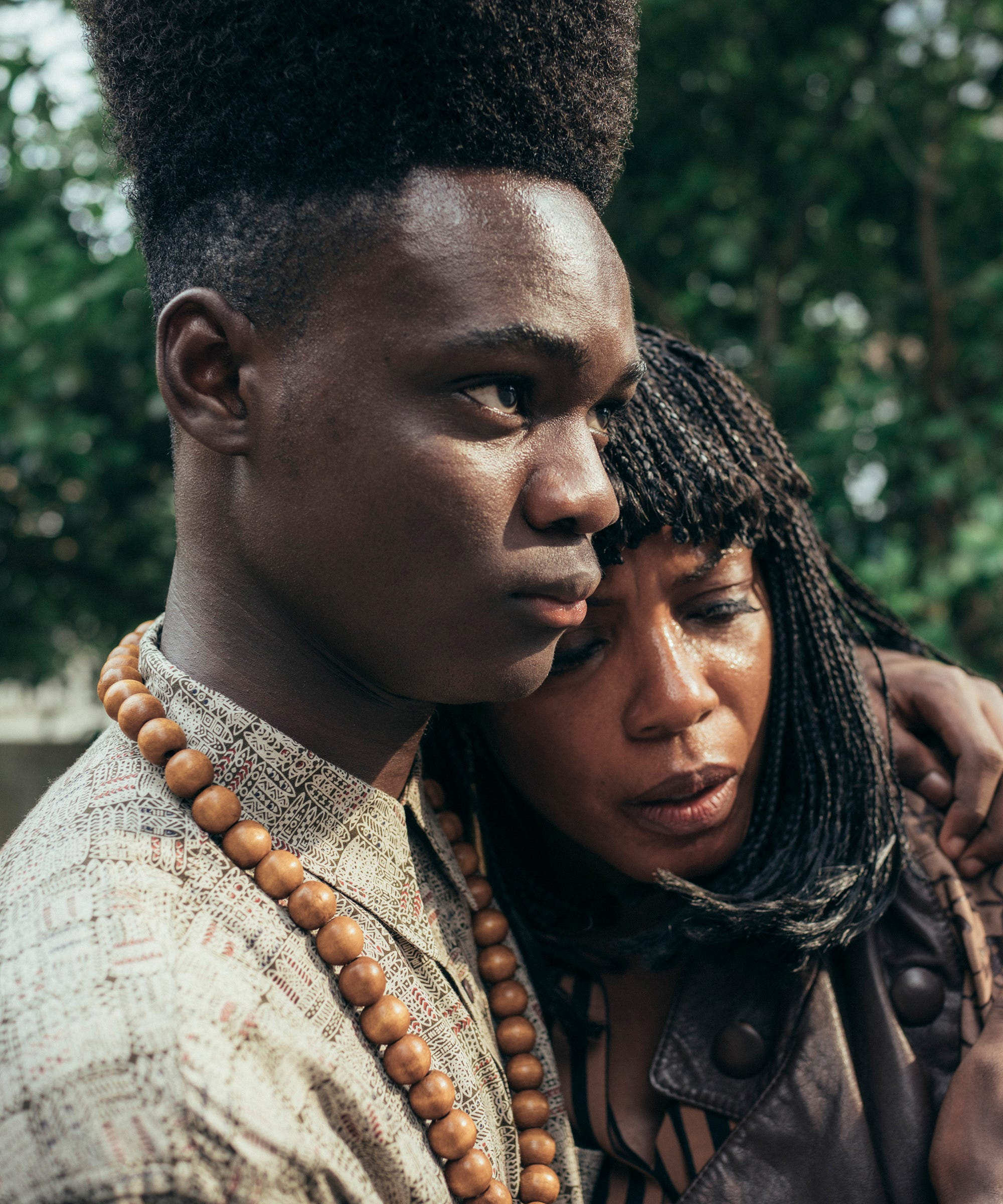 The Trailer For Ava DuVernay's When They See Us Will Give You Chills
