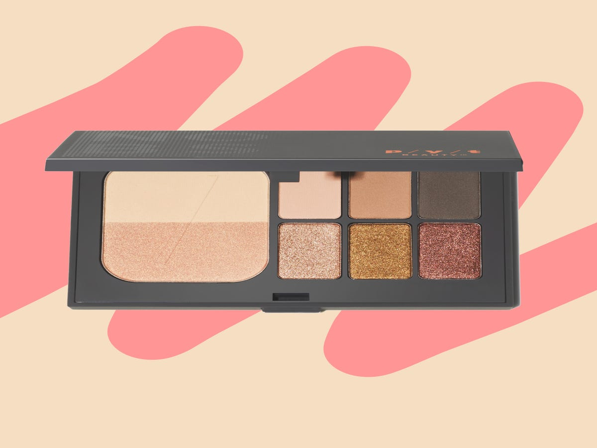 15 Makeup Brands That Are Totally Cruelty-Free