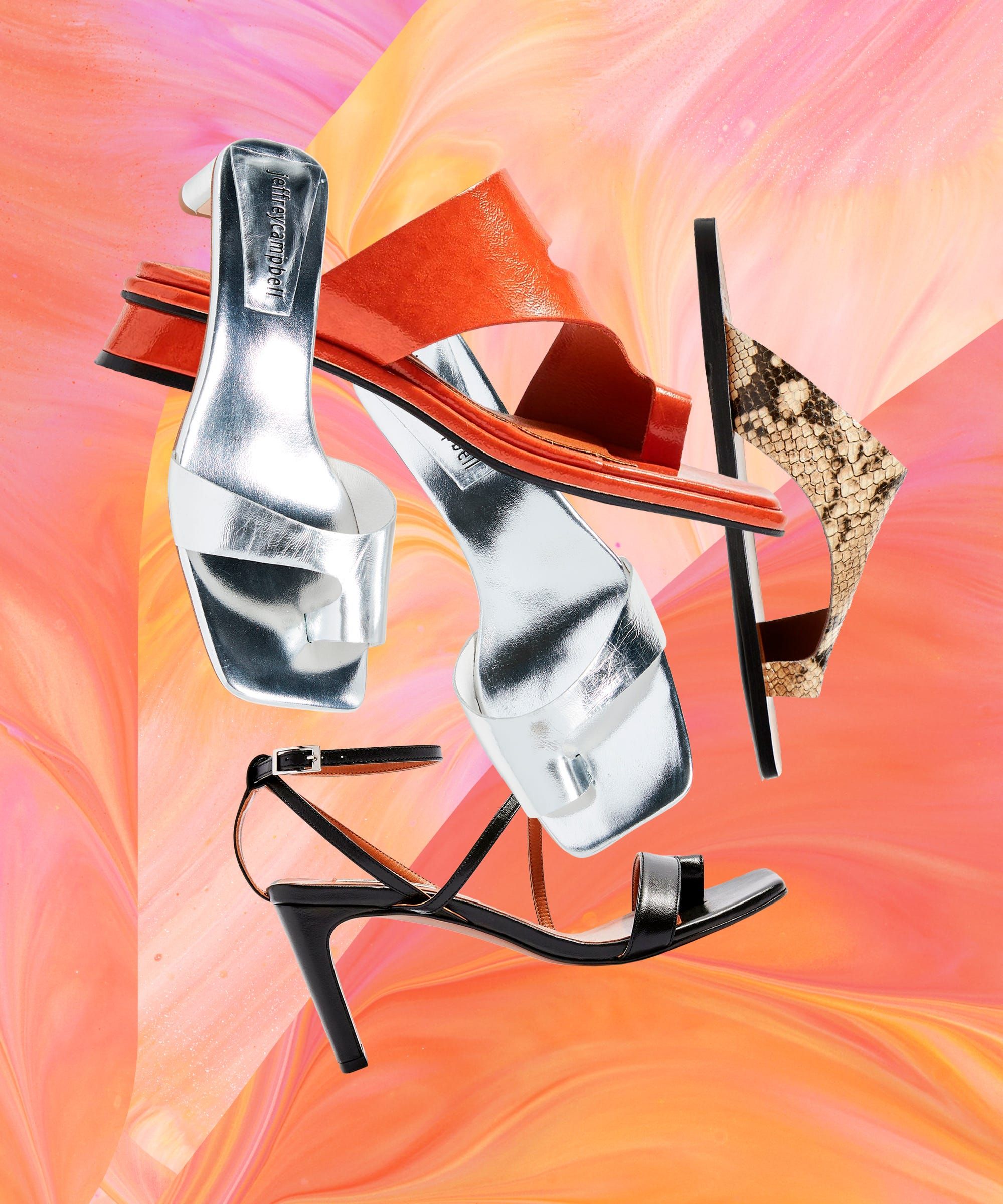 This Throwback Sandal Is Top Of Our Holiday Wish List