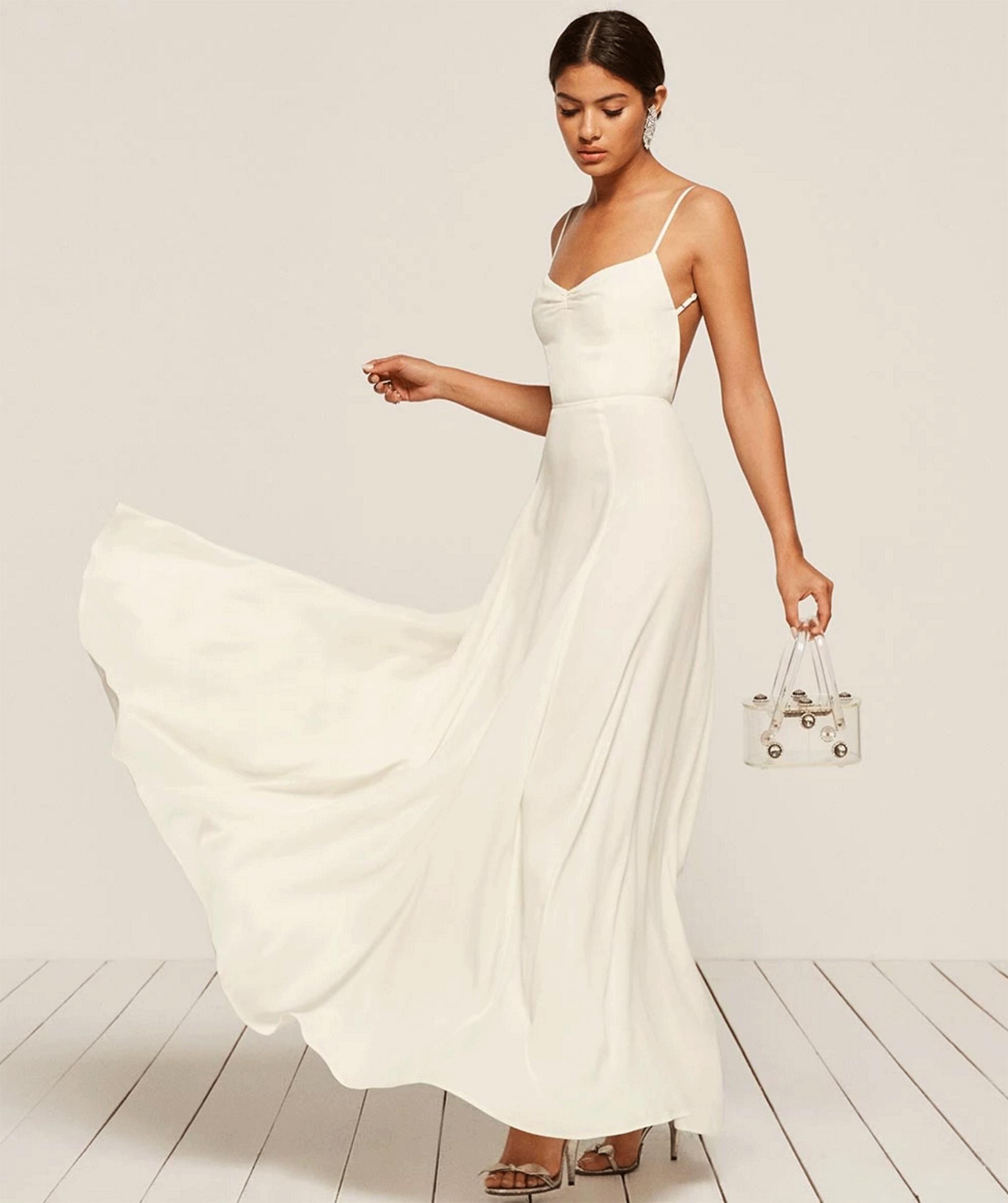 Under GBP500 Wedding Dresses