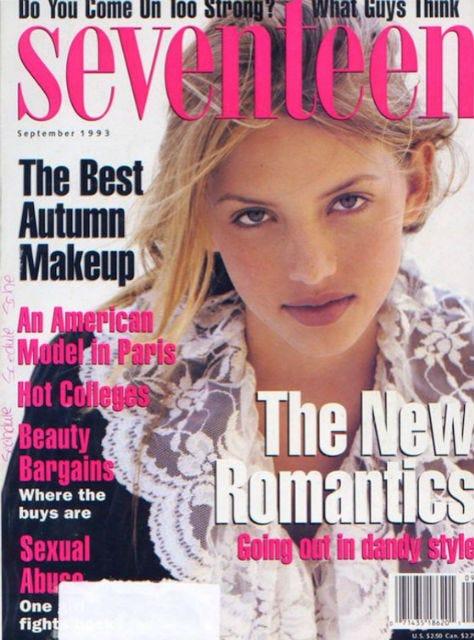 Seventeen Magazine: Cute Hairstyles, Celeb News, Fun Quizzes 78