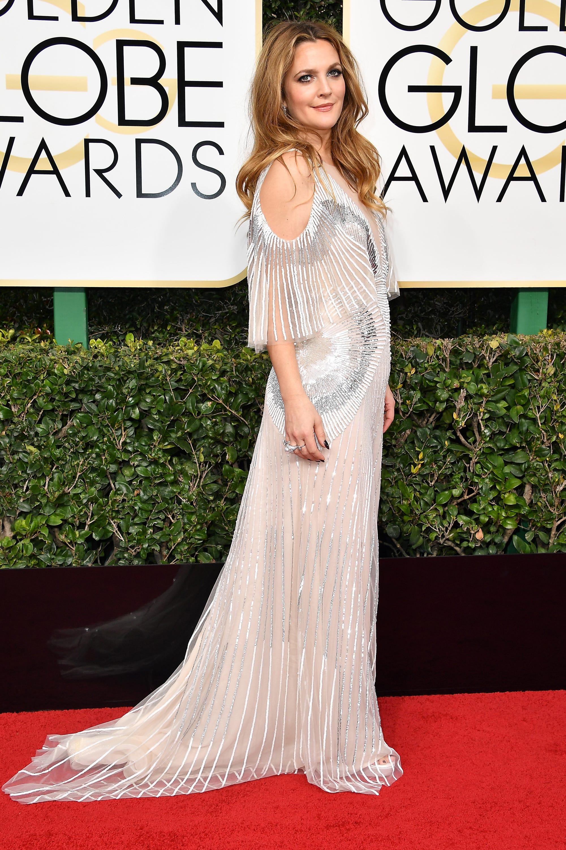 Golden Globes 2017 Red Carpet Fashion Best Dressed 73100cc8c
