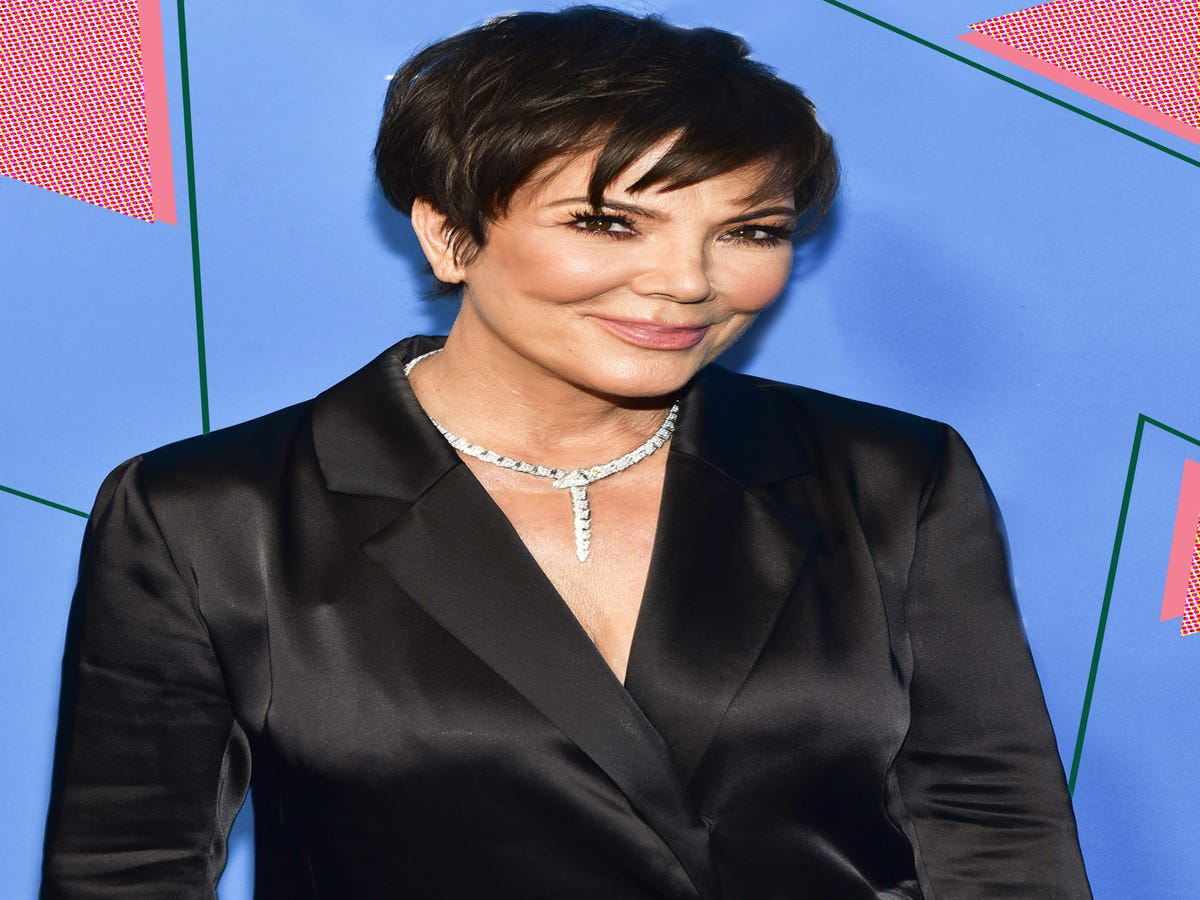 Kris Jenner s Biggest Skin-Care Secret Is Maybe Kylie Jenner s Moisturizer