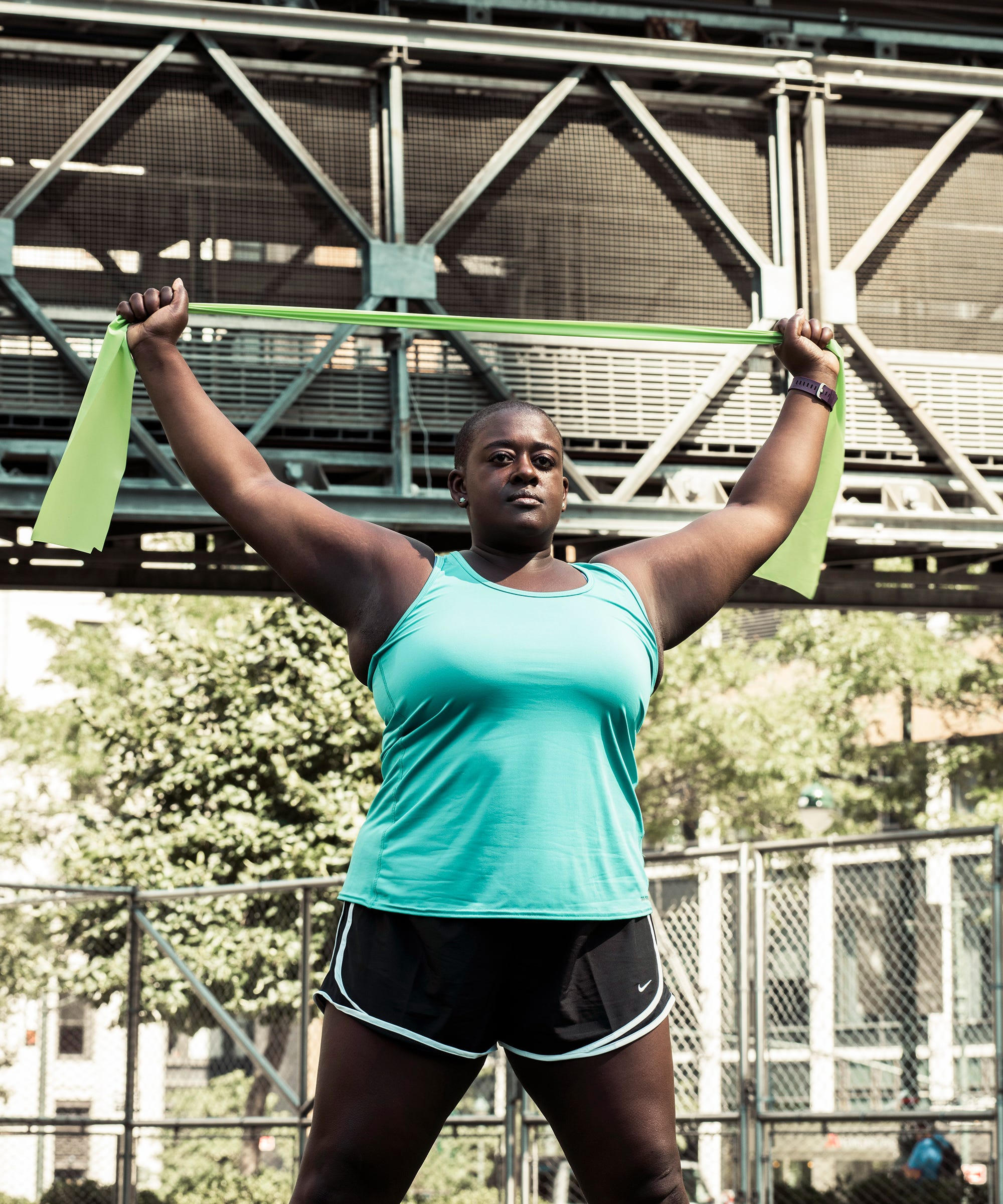 How To Add Resistance Bands To Your Workout Routine