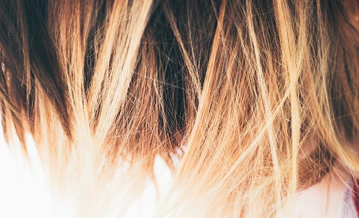 So Lässt Du Deine Natürliche Haarfarbe Rauswachsen