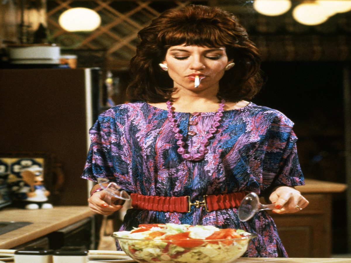 An Ode To Peggy Bundy-Style Parenting: When Did We Become So Precious?