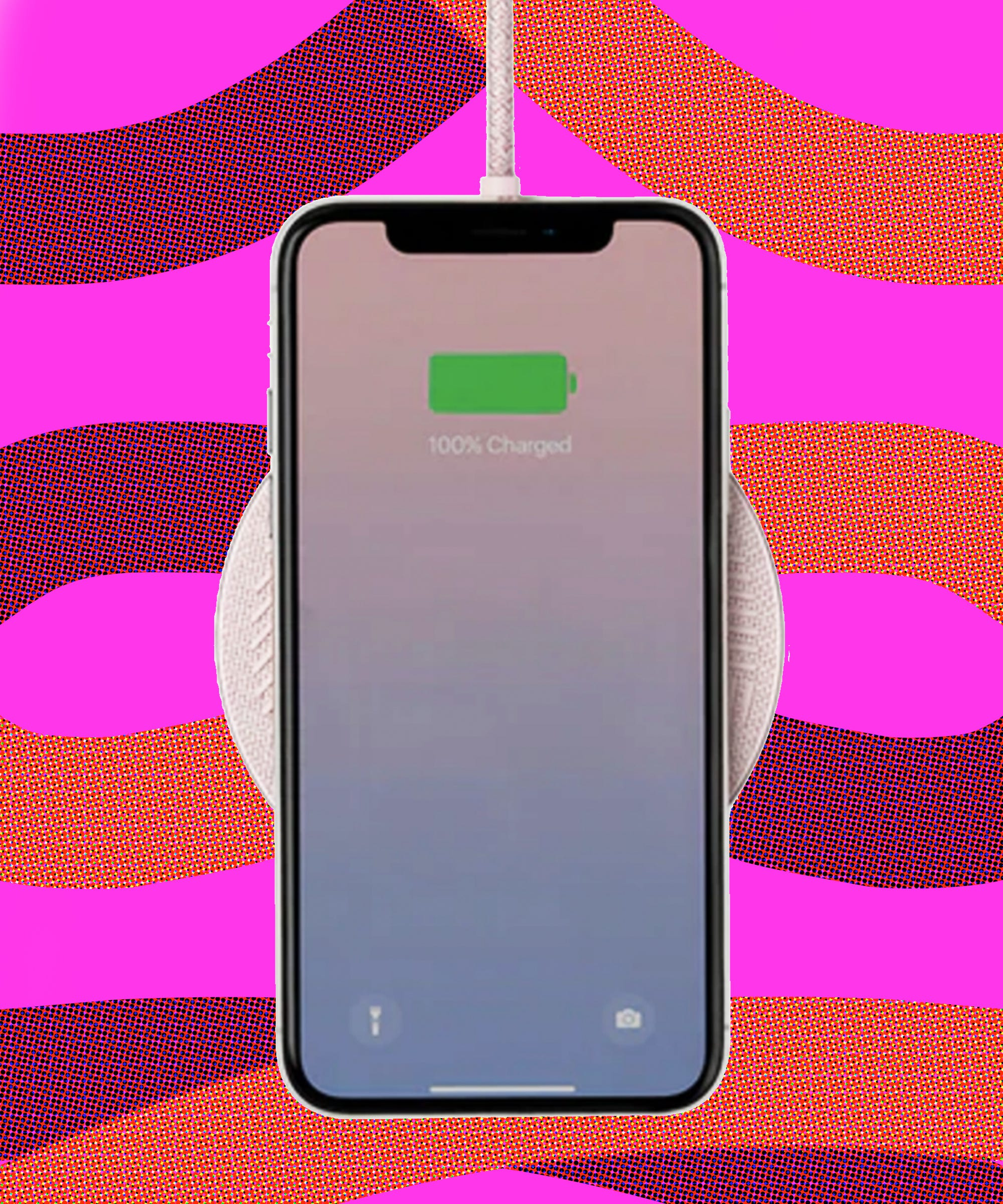 Apple's Airpower Has Wireless Charger Competition