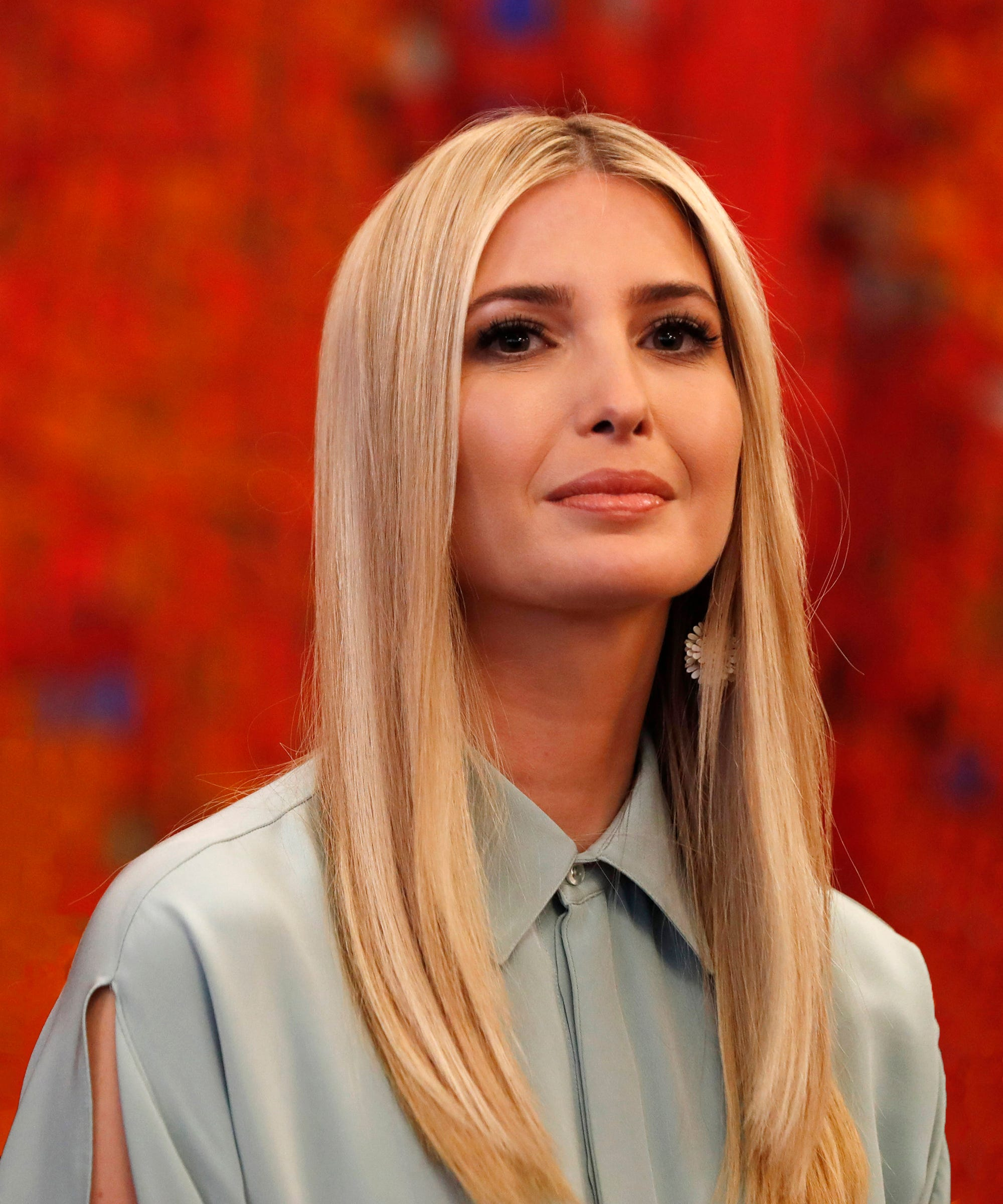 Ivanka Trump Closed Her Fashion Brands, But She Earned Millions From Her Father's D.C. Hotel