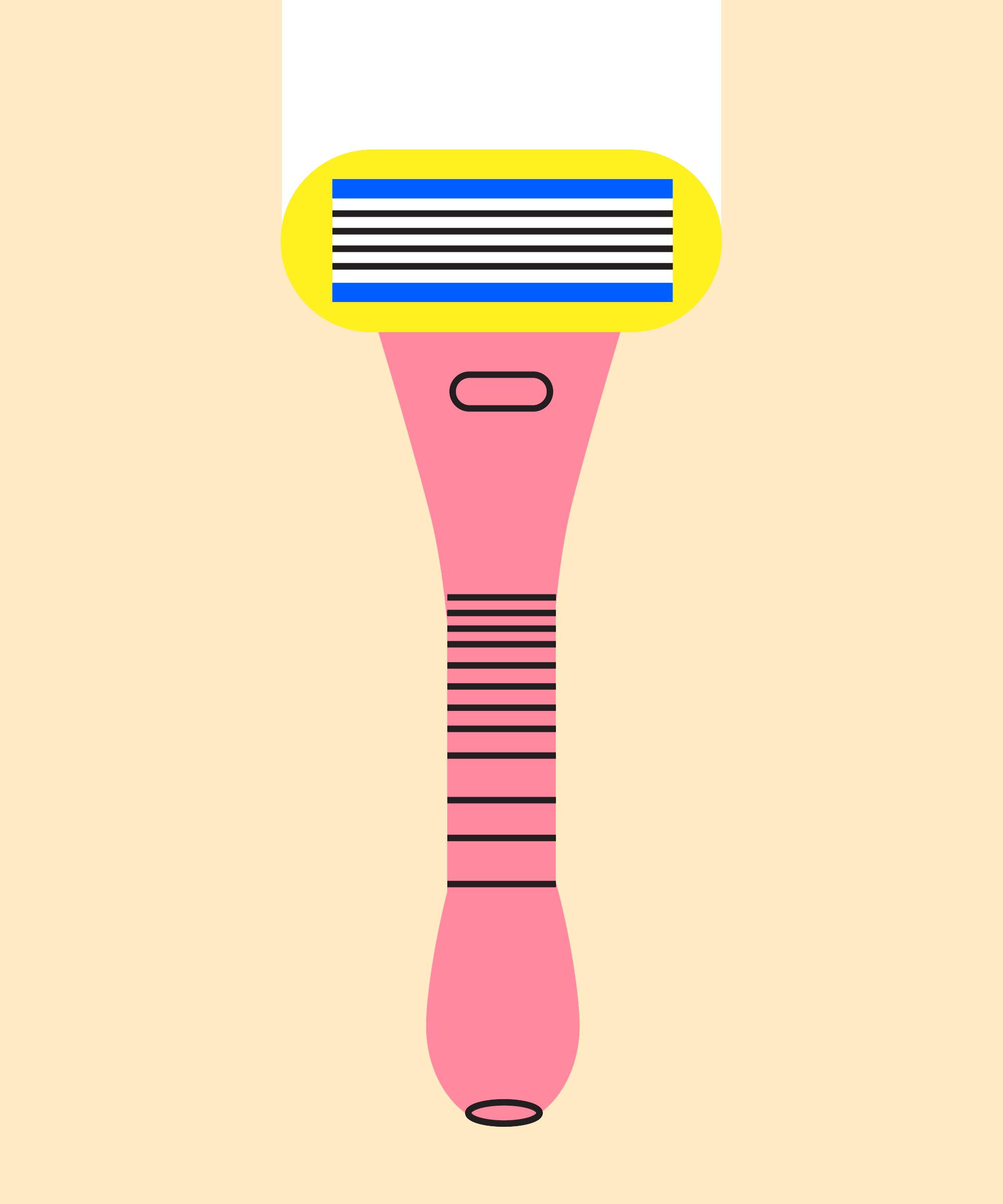 How To Treat Ingrown Hairs
