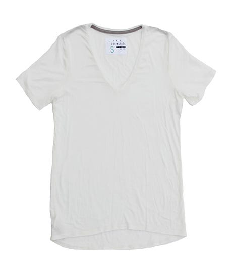 We Explain Why This Plain White T-Shirt Could Cost $40