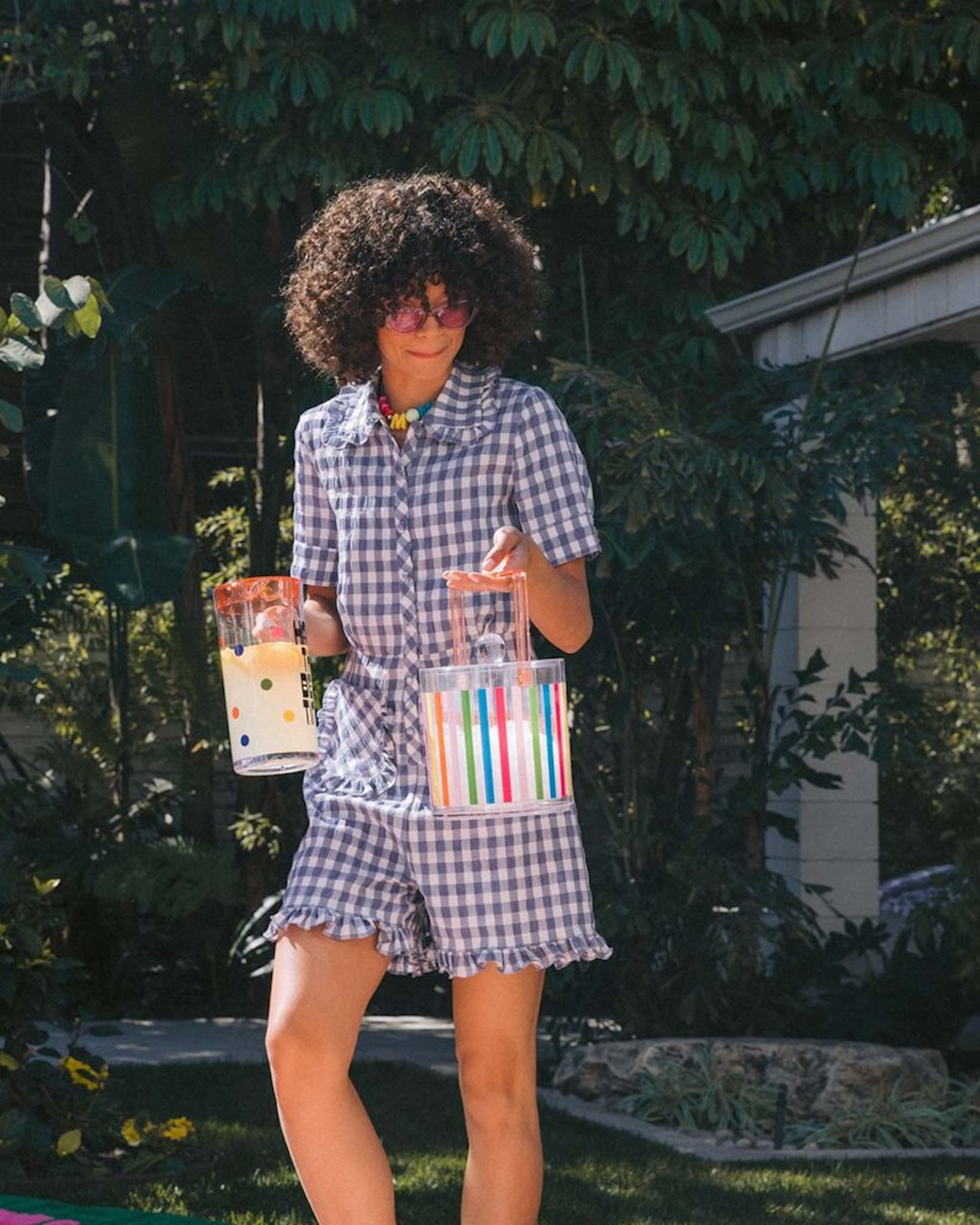 12 BBQ Outfit Ideas, From Saucy To Smokin' Hot