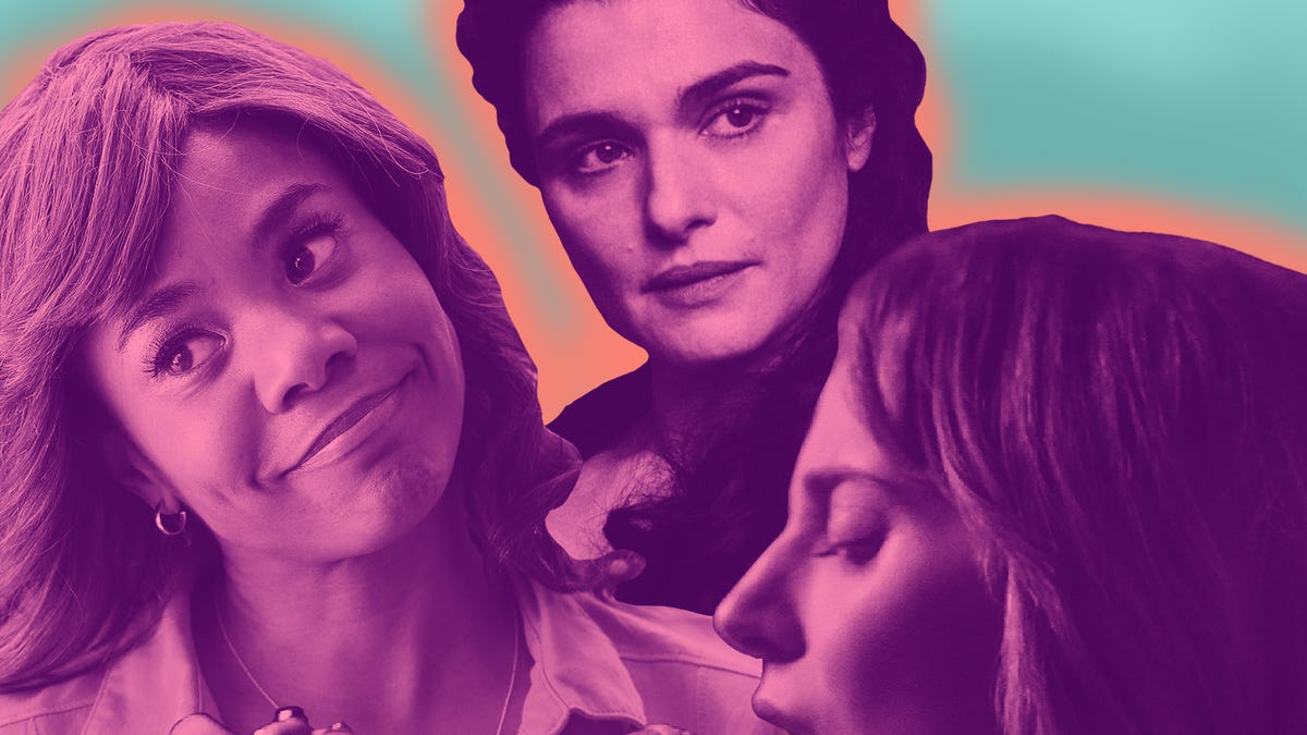 Queens, Thieves & Mothers: The Best Performances By Women In Movies This  Year (So Far)