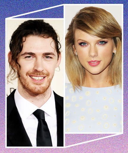 Is hozier dating