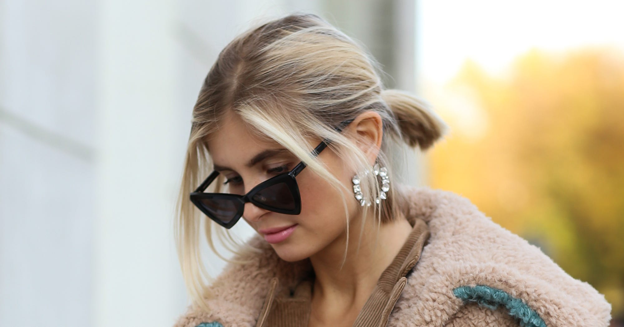 15 Chic & Short Hairstyles To Inspire Your 2019 Chop