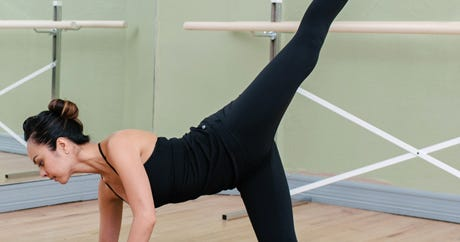 5 Butt-Busting Exercises To Whip You Into Shape