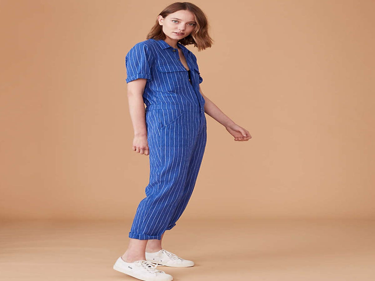 This Jumpsuit Sold Out In A Matter Of Days — But Wait, There s More