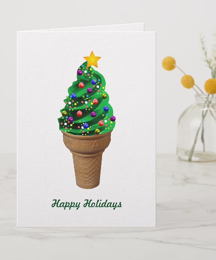 The Best Sites For Stylish Holiday Cards