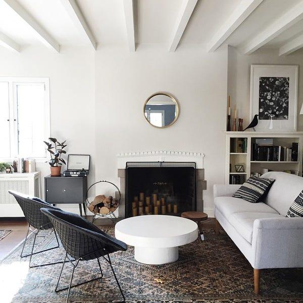Unique Decorating Ideas — 2015 Interiors