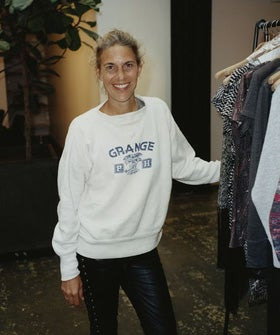 Nope, You're Not Dreaming: Isabel Marant For H&M Is HAPPENING