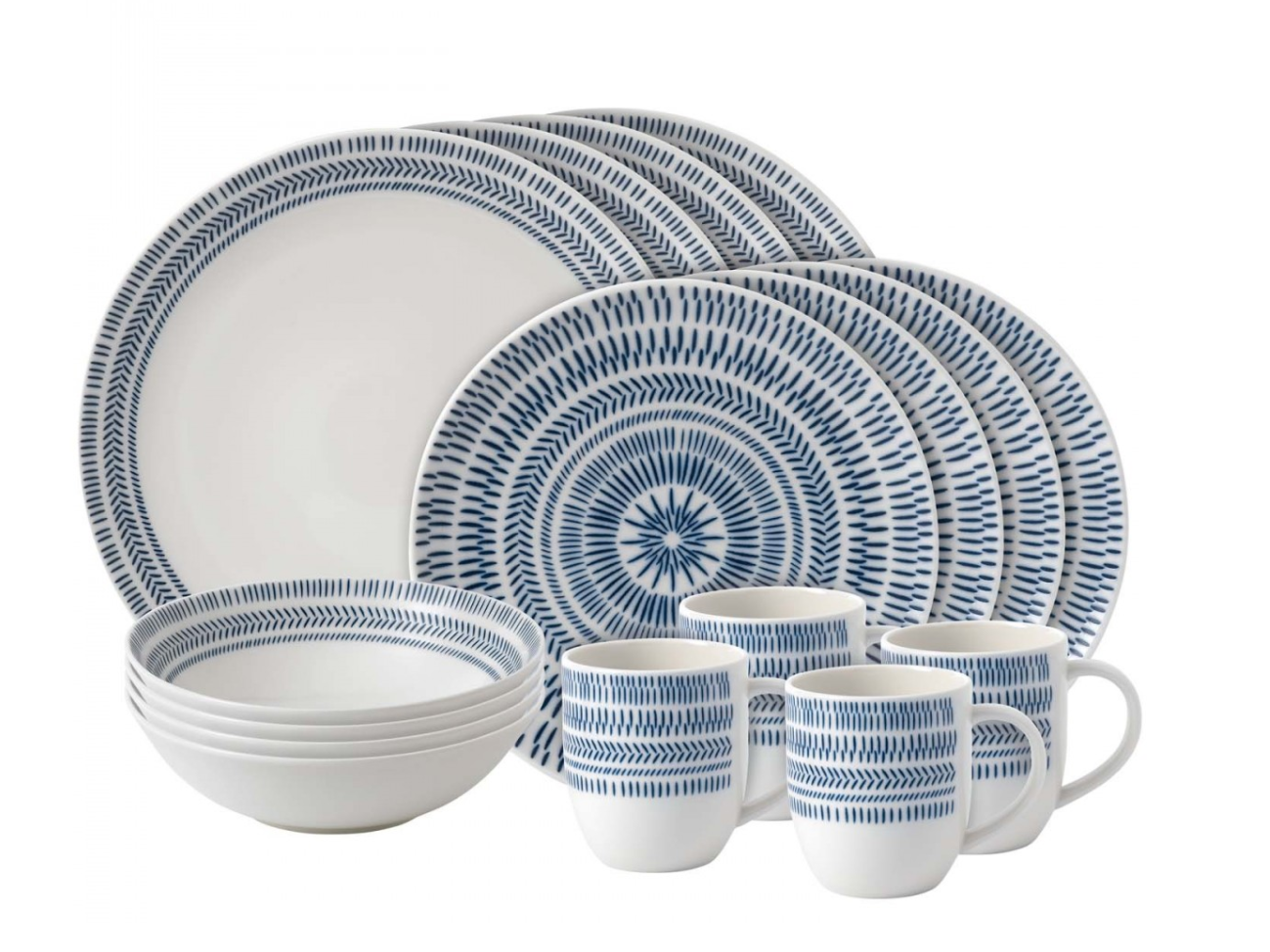 Ellen DeGeneres New Home Collections - Furniture Dishes