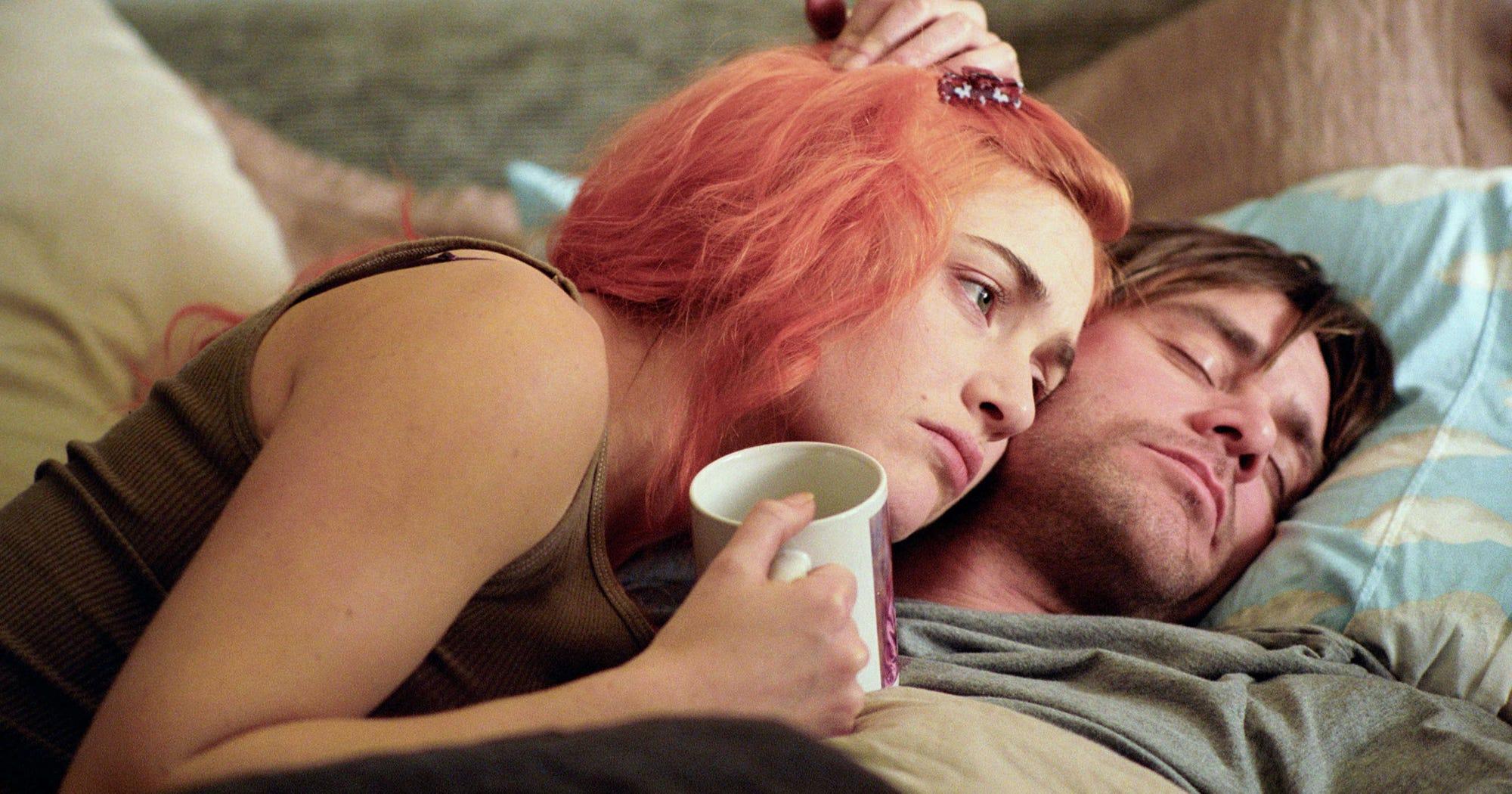 The Best Breakup Movies On Netflix