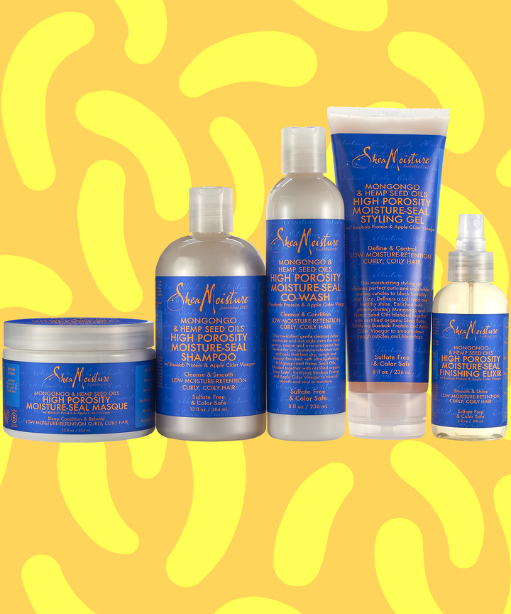 Which Shea Moisture Hair Collection Is Best For You And Your