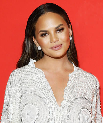 Chrissy Teigen Just Taught Us A New Word