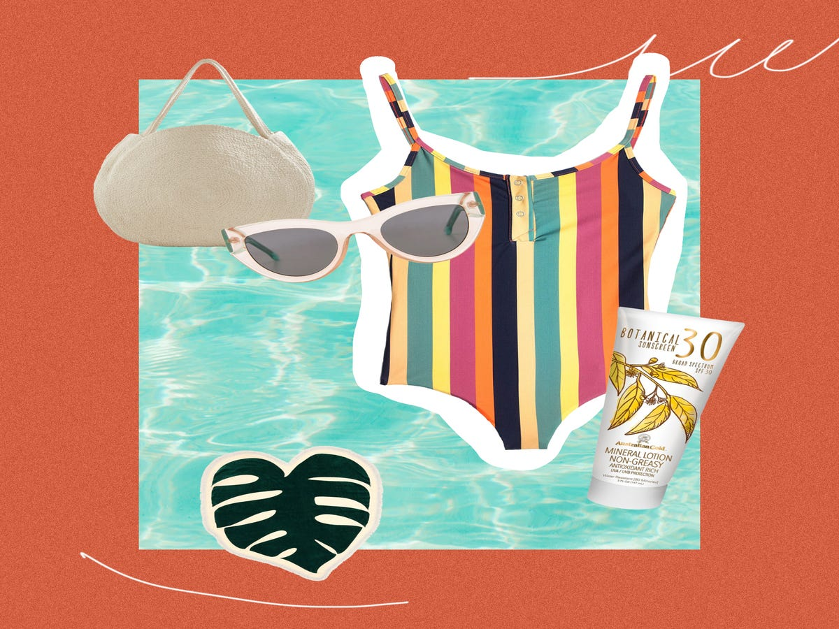 How To Pack For Every Summer Social Event