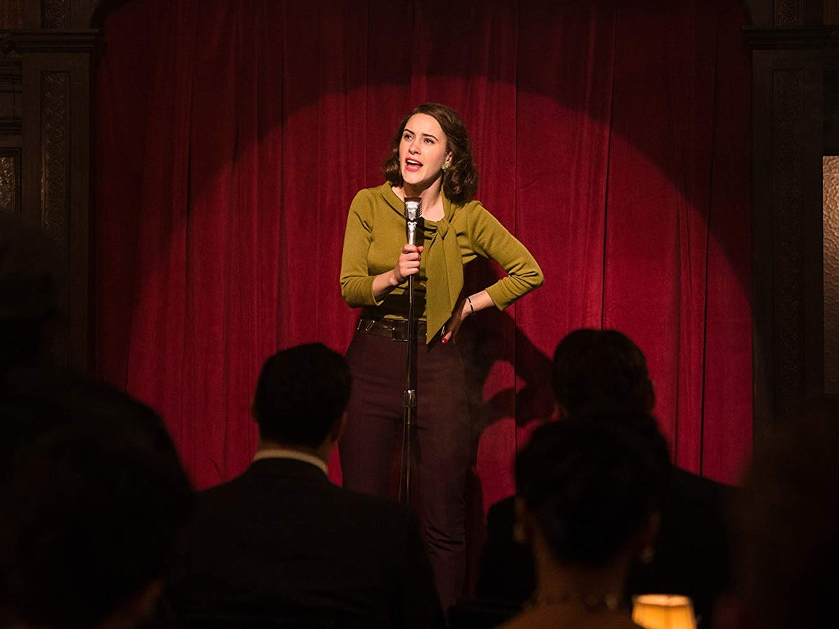 The Marvelous Mrs Maisel Season 2 Recap & Episode Guide