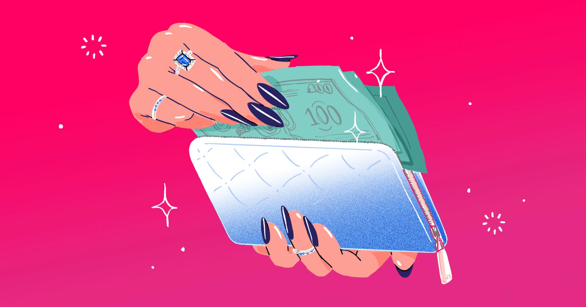 I Make $500,000 A Year—& I Have 4 Sugar Babies