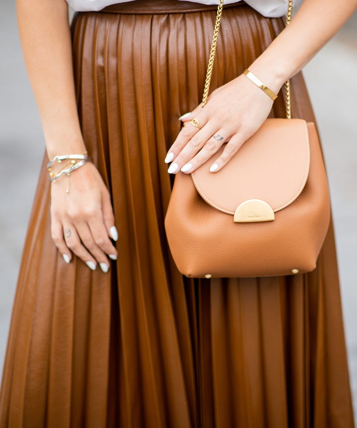 8 Fall Nail Colors That Are Going To Be Huge This Year - The Best Nail Polish Color Trends For Fall 2018