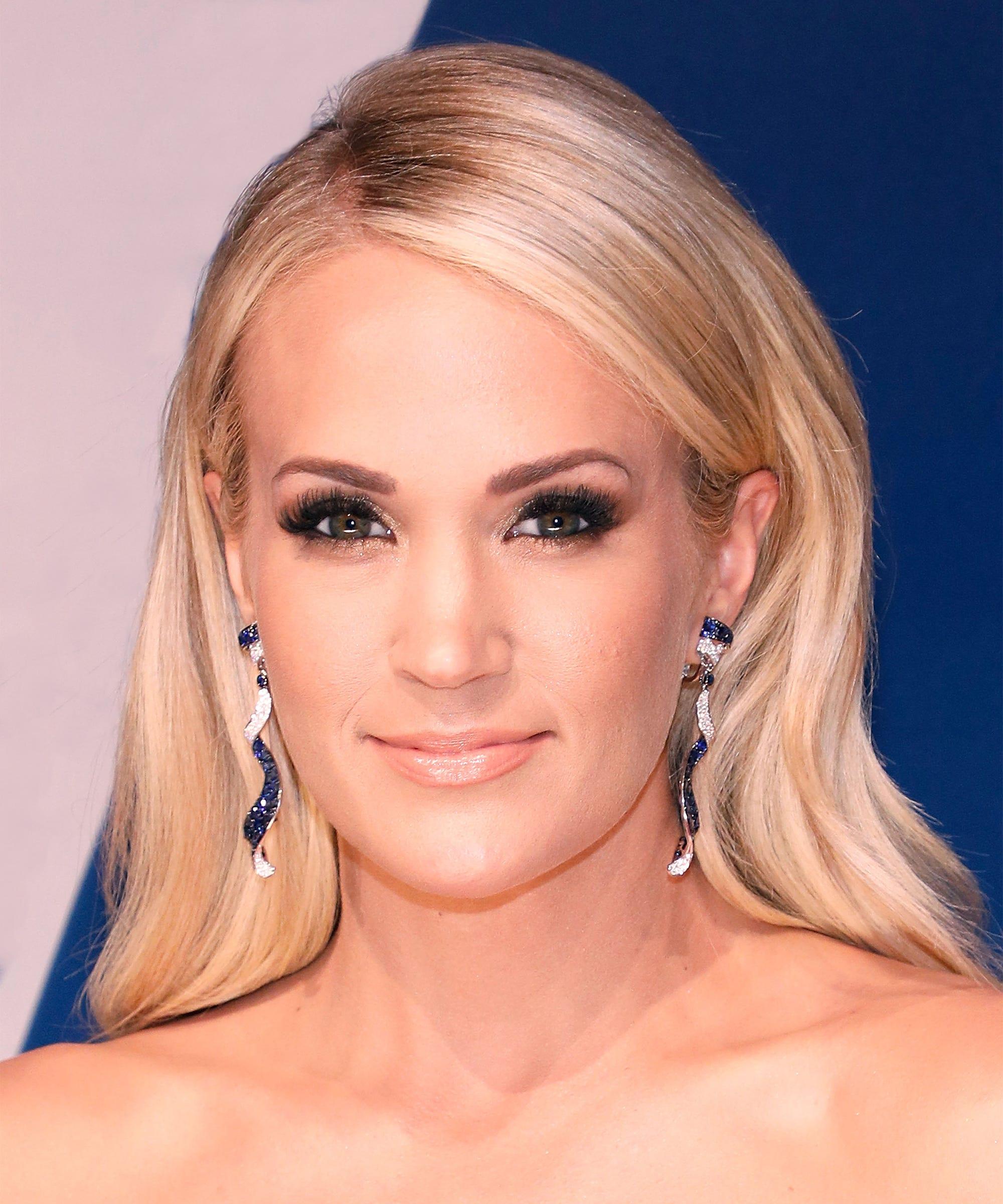Carrie Underwood Full Sex Tape