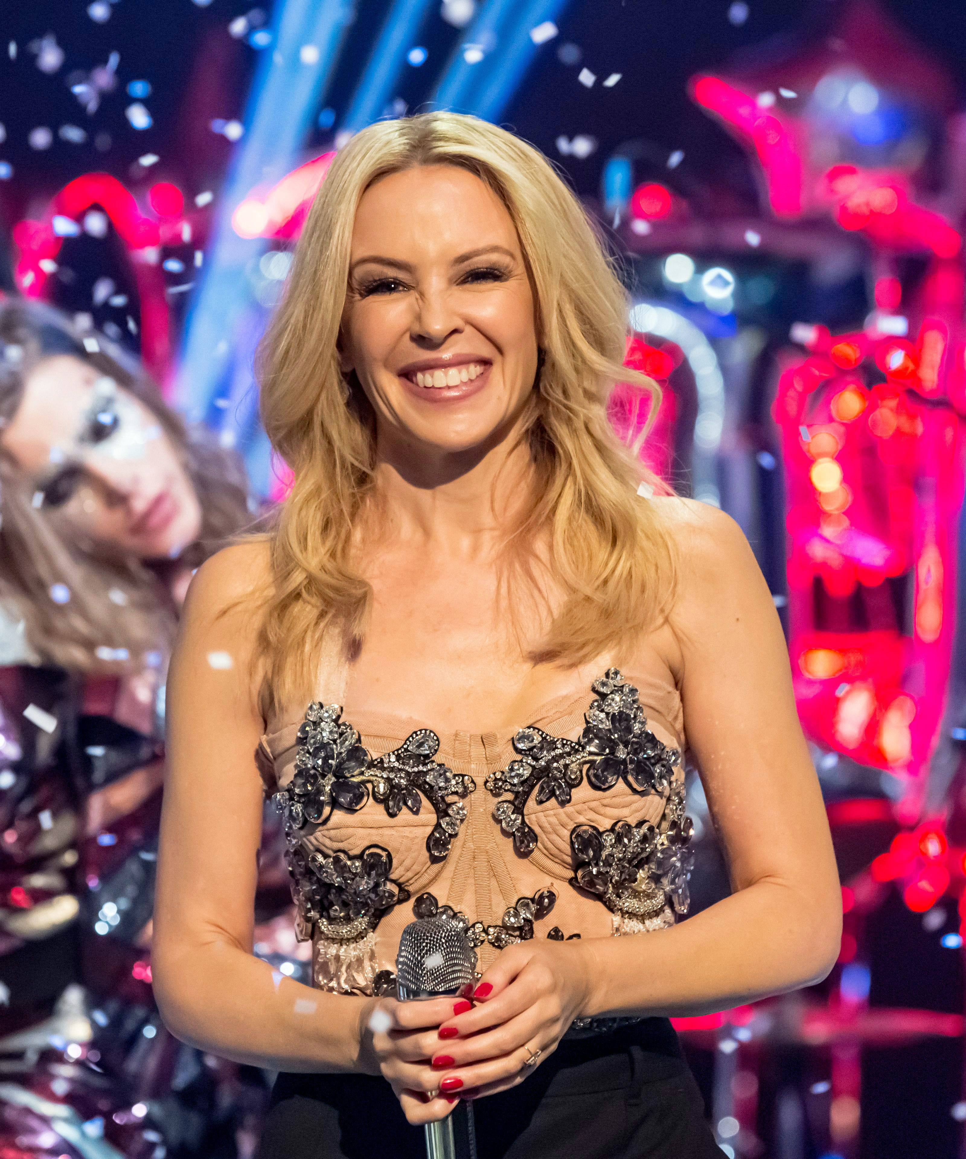 Why Kylie Minogue will never have children 43