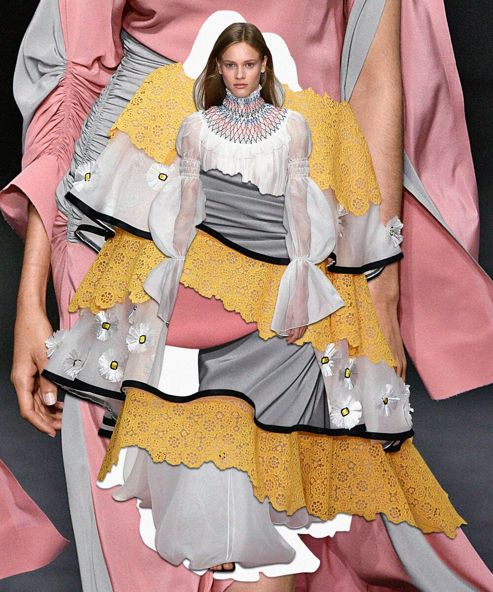 40ca7f395 29 Big Fashion Trends And How To Wear Them In 2019