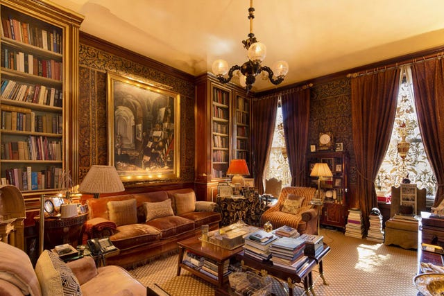 most expensive nyc apartment