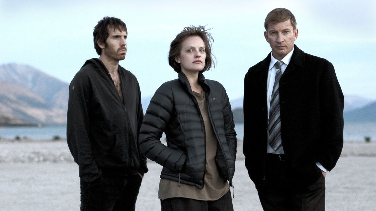 Best Crime TV Shows - Criminal Dramas, Murder Mysteries
