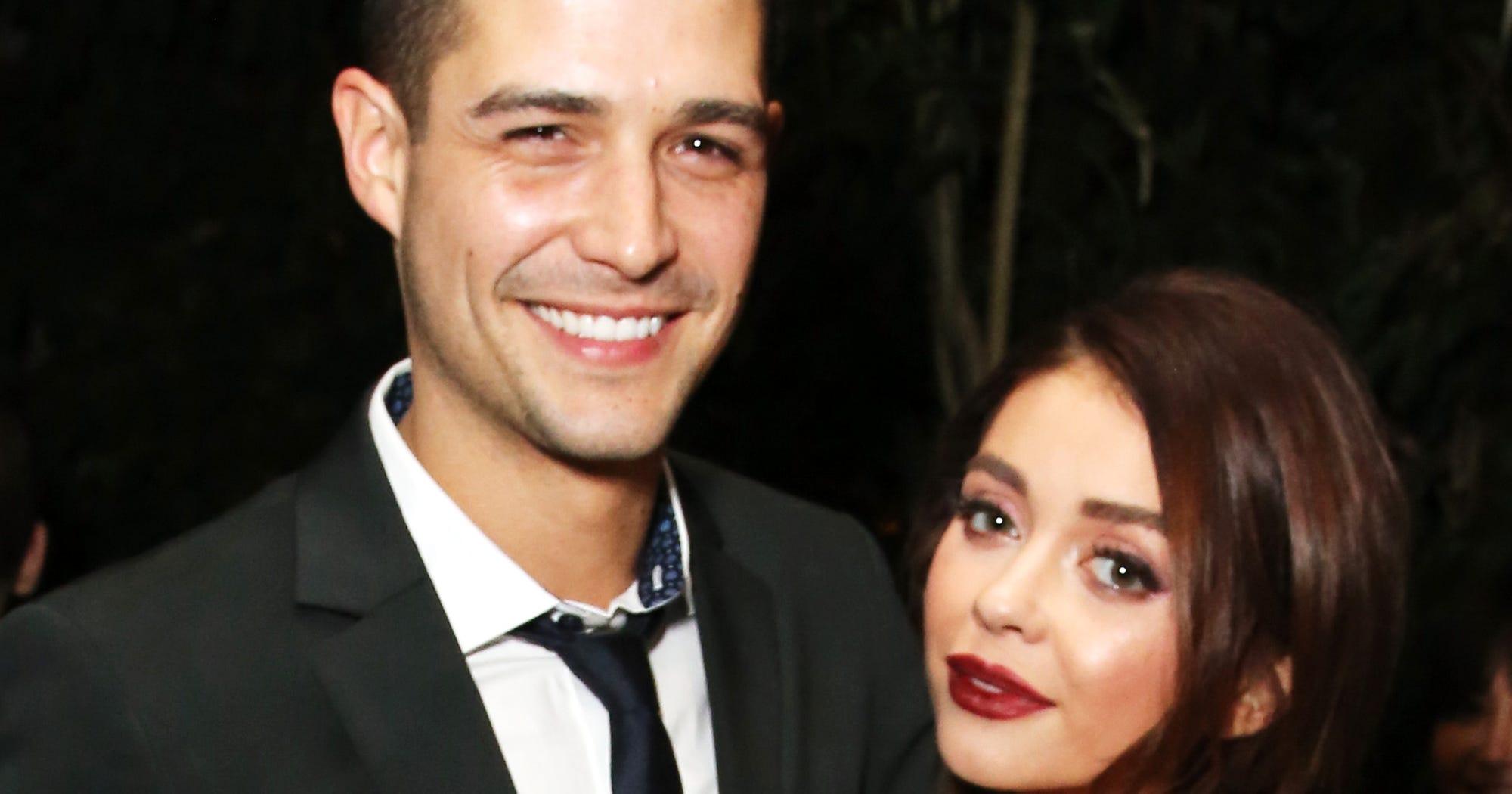 modern family star dating bachelor