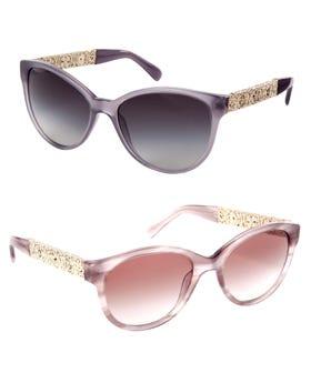 Chanel Sunglasses- Bijou Glasses Eyewear From Chanel
