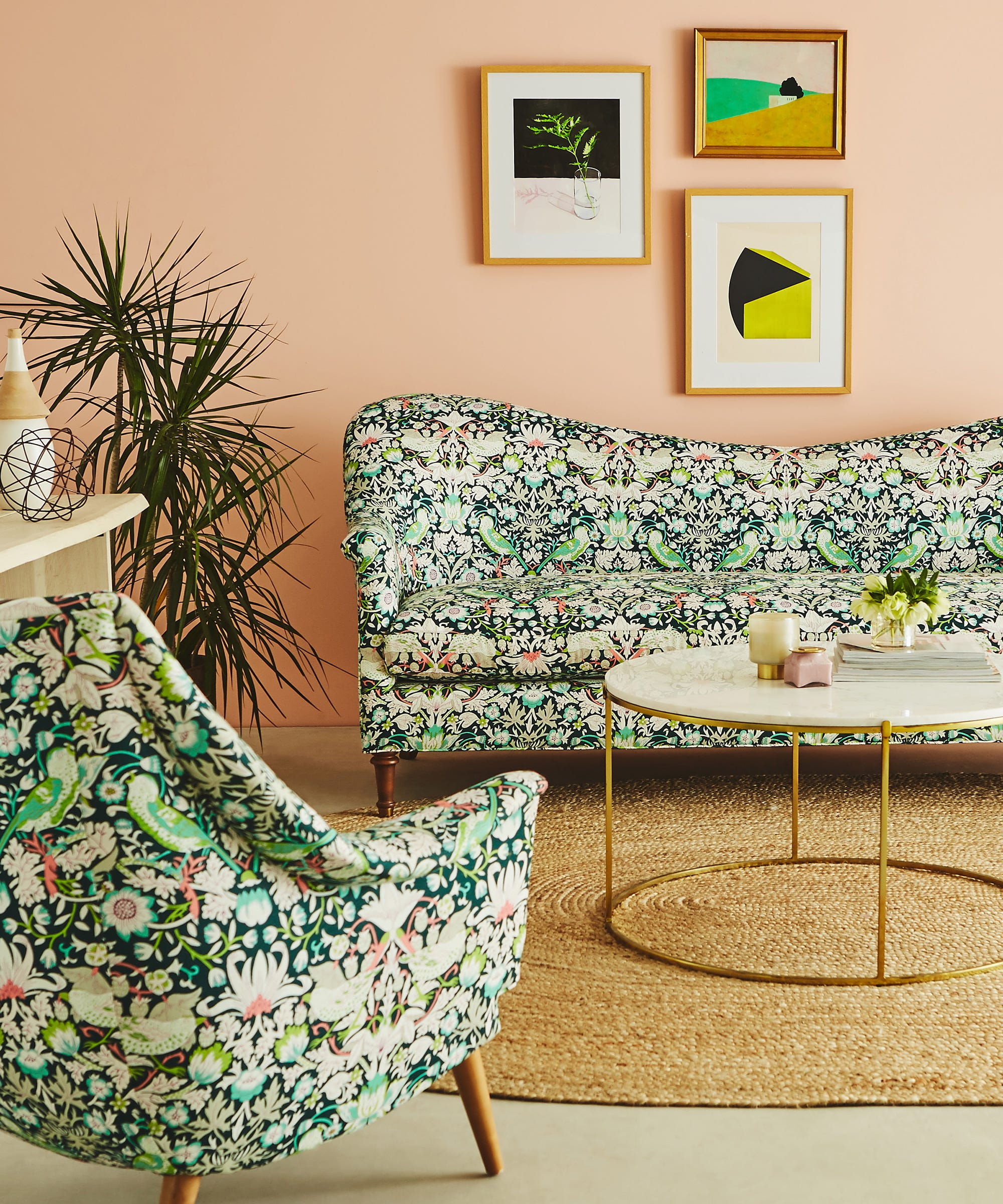 Obsessed with prints this anthropologie collection is your jam
