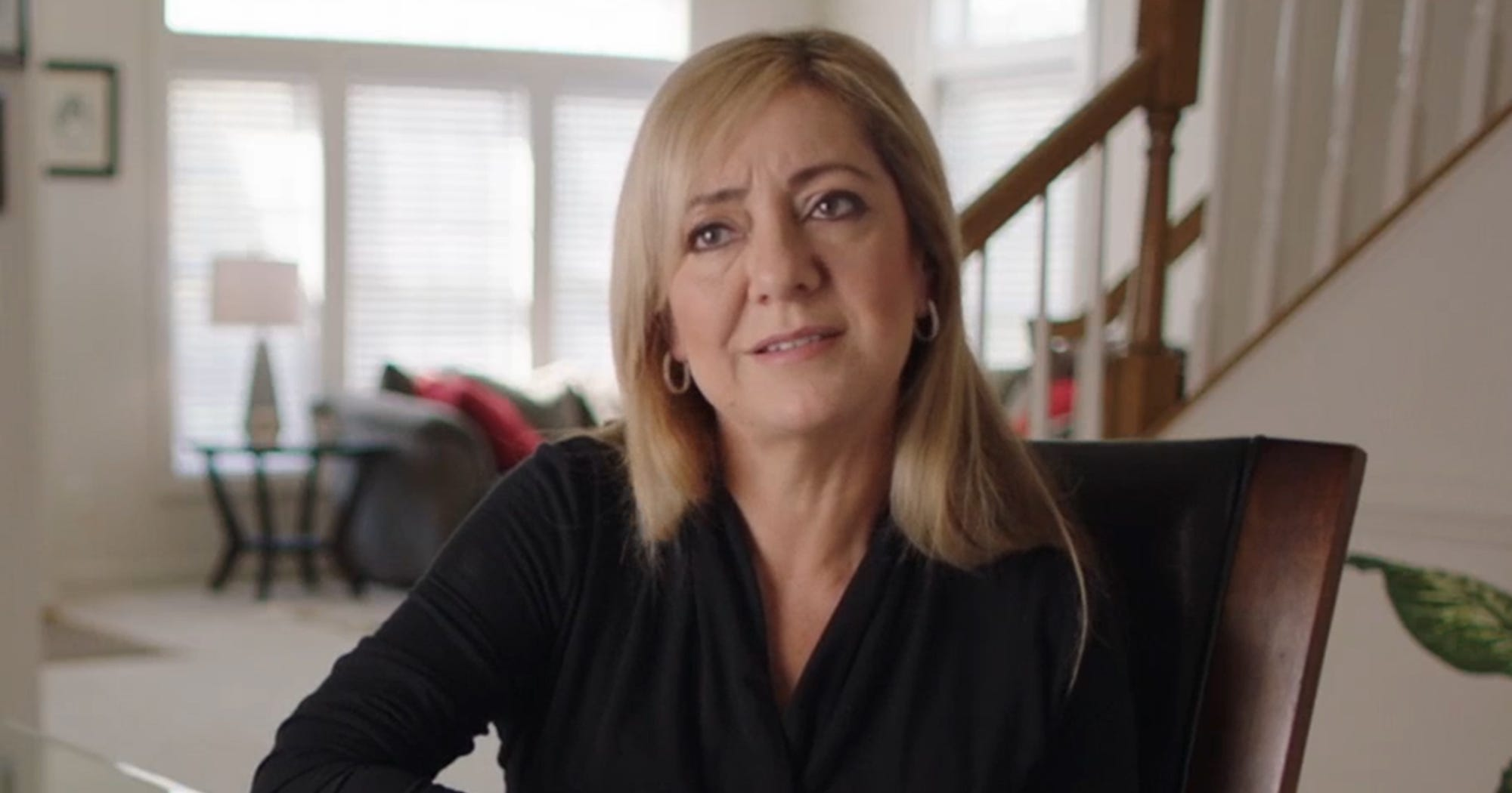 Lorena Bobbitt Was Vilified In The '90s — Now She's Using Her Story To Help Others