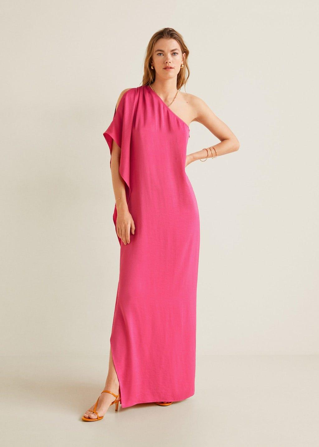 bcd50f1f75d0a Wedding Guest Dress Uk Size 18 - PostParc