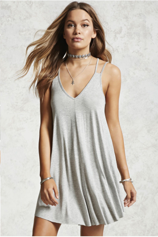 1bc9b3f6594 Lauren Conrad Favorite Forever 21 Dress Under 10 Dollar