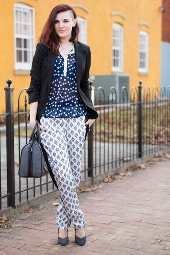 42625bc67a00 Washington DC Fashion Bloggers - Street Style