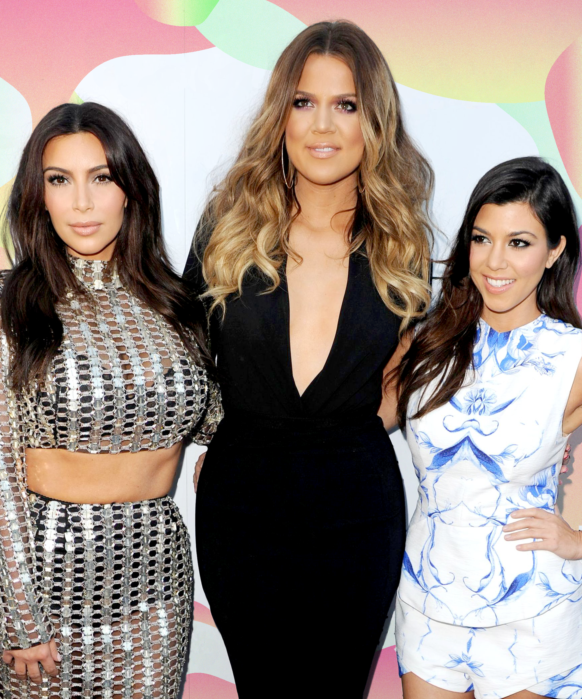 Real Talk: How Tall Are The Kardashians?